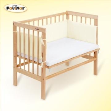 FabiMax Basic Beistellbett für Babys - Produktvorstellung