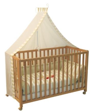 Roba 16200-3 P93 - Room bed Schnuffel - 4