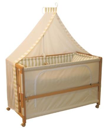 Roba 16200-3 P93 - Room bed Schnuffel - 5