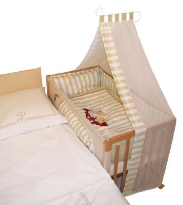 Roba 16200-3 P93 - Room bed Schnuffel - 3